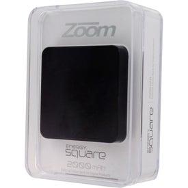 Zoom Energy Square