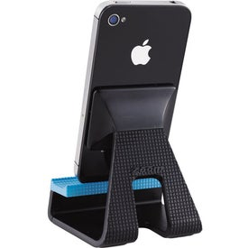 Personalized Zoom Stand for Phones