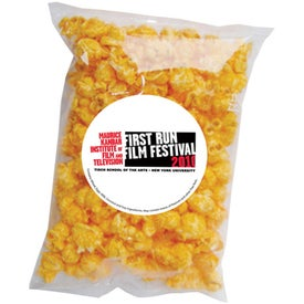 Gourmet Cheese Popcorn Single (1.5 Oz.)