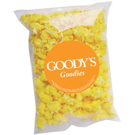 Gourmet Popcorn Single