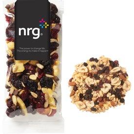 Healthy Snack Pack