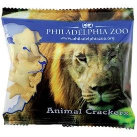 Zaga Large Snack Wide Promo Pack Bag
