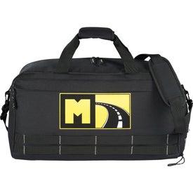 "Breach Tactical 19"" Heavy Duty Duffel Bag"