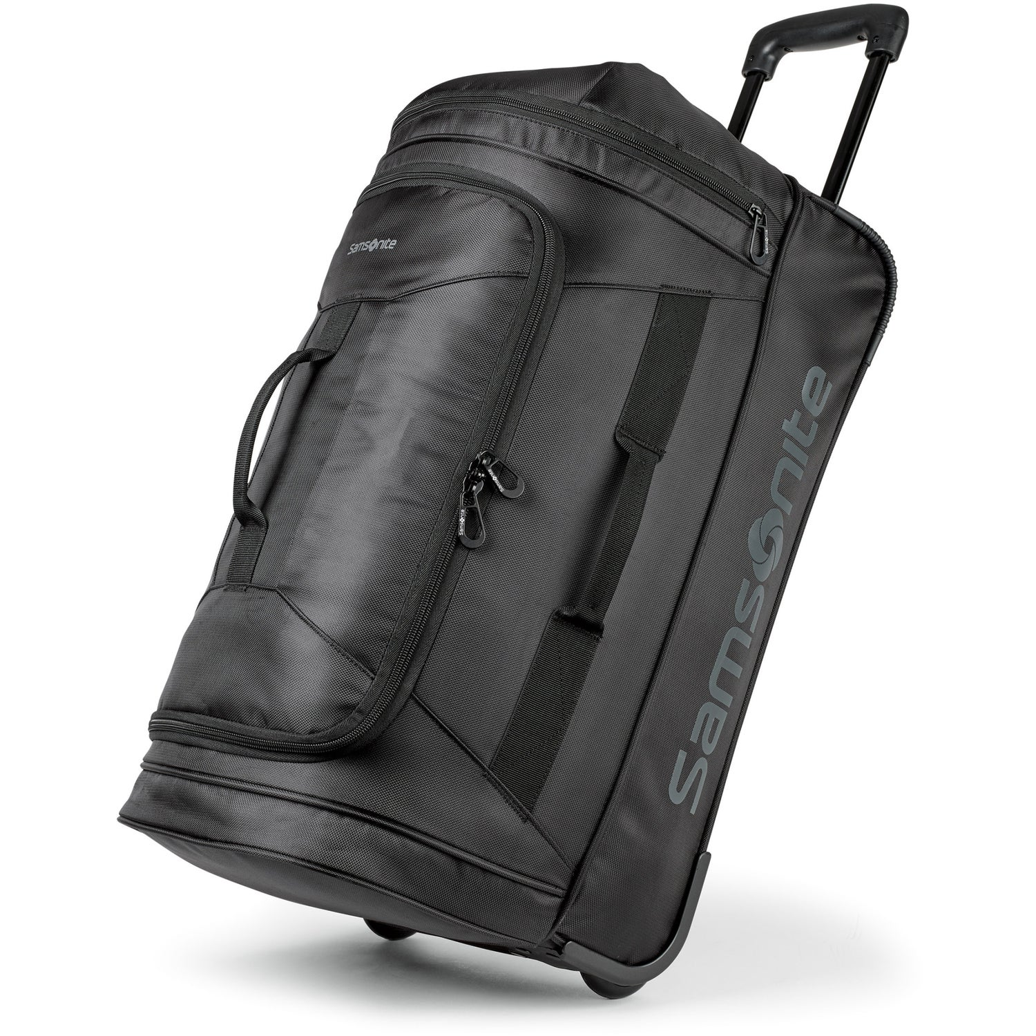 "22"" Samsonite Andante 2 Wheeled Duffel Bag"