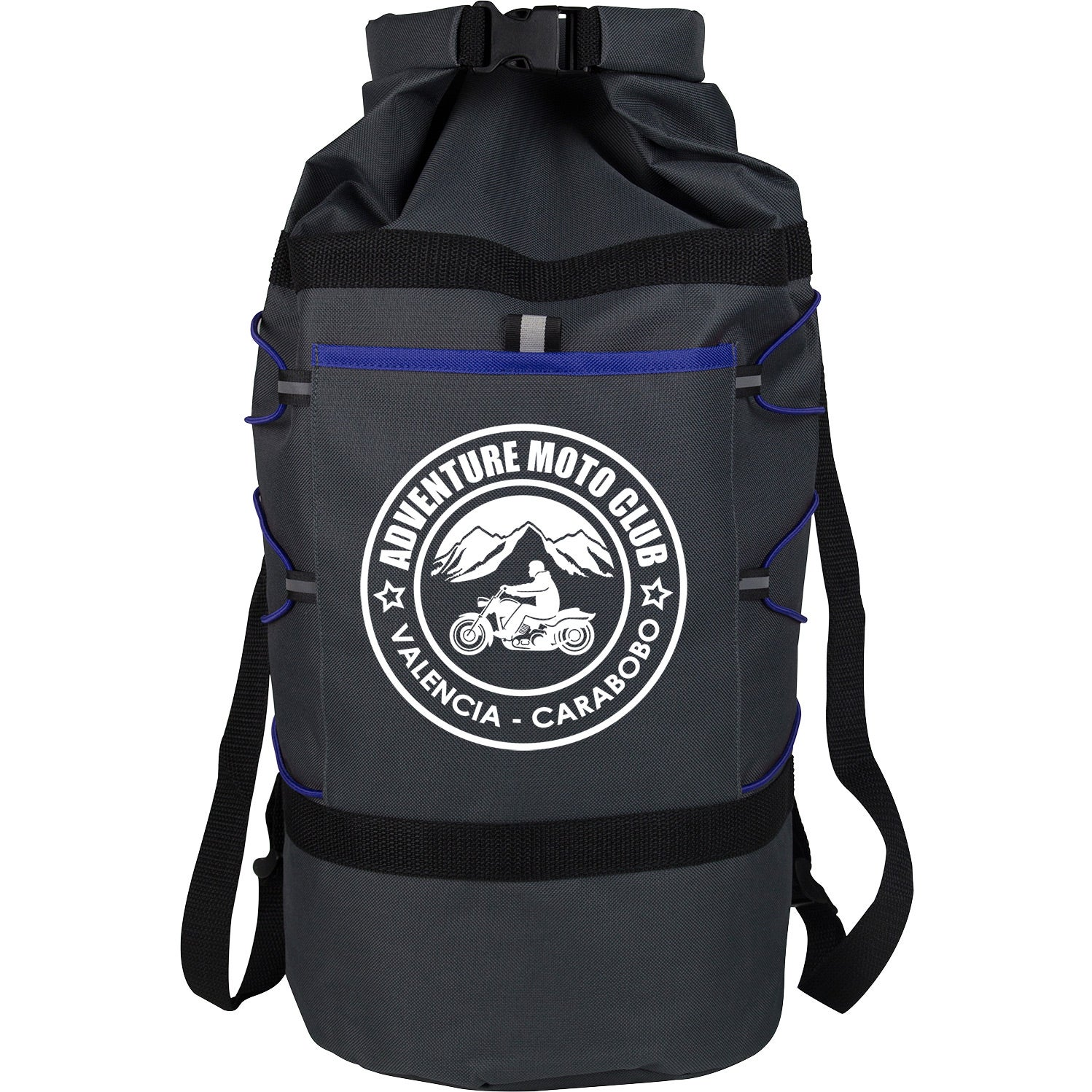 Adventure Duffle Bag