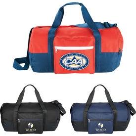 American Style Duffel Bag