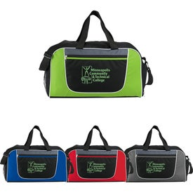 Base Camp Sport Duffel Bag