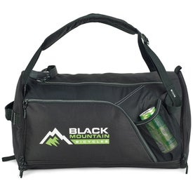 Billboard Convertible Sport Bag