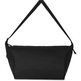 Brooklyn Sport Bag (Black)