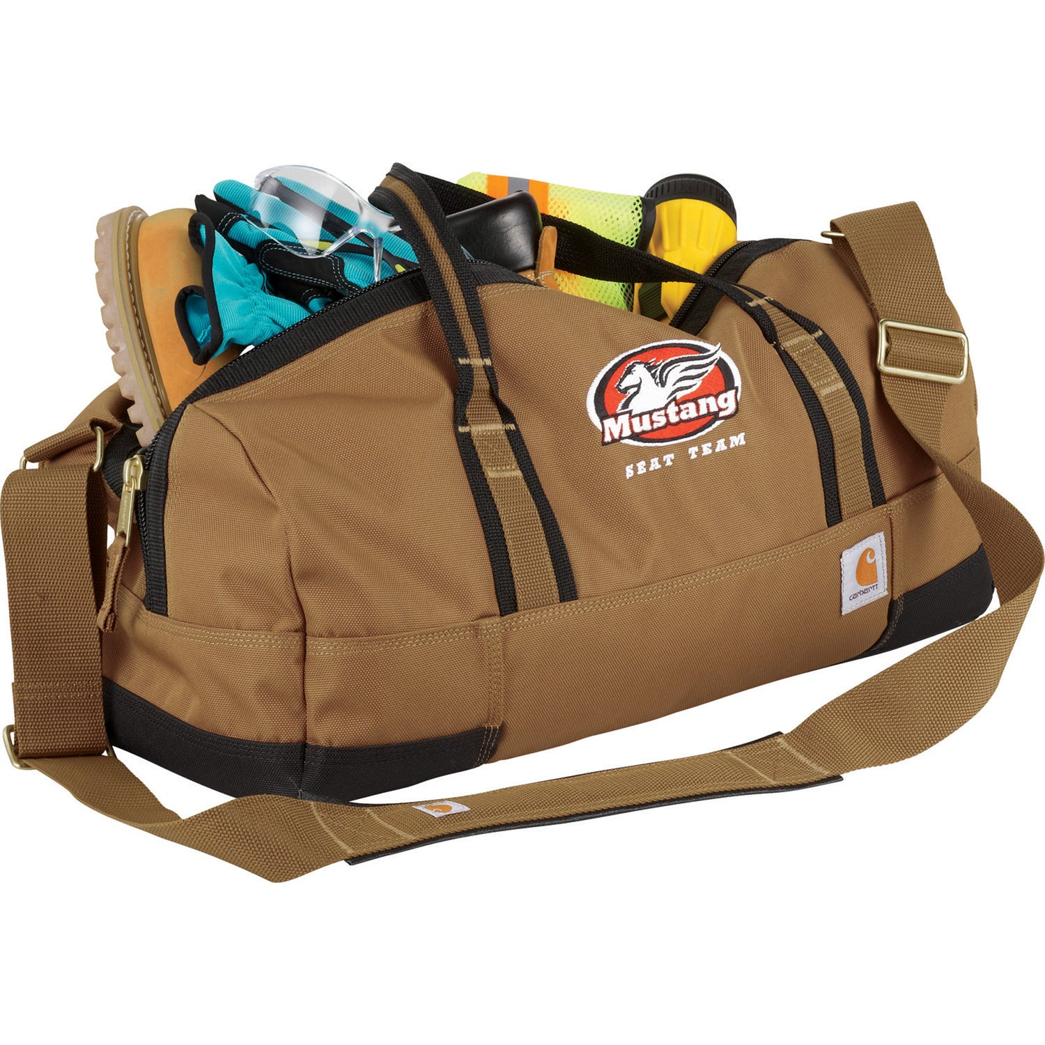 "Carhartt Signature Work Duffel Bag (20"")"