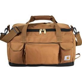 Carhartt Signature Utility Duffel Bag