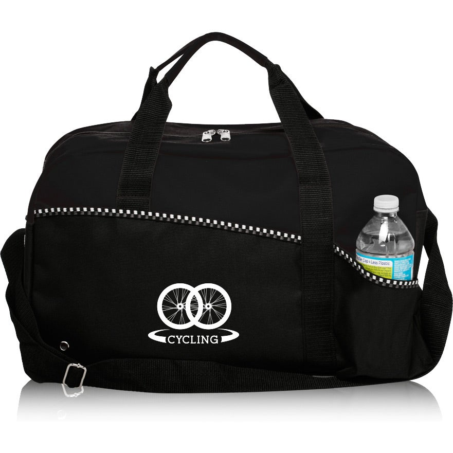 Center Court Duffel Bag