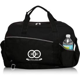 Center Court Duffel Bag