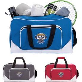 Coalition Duffel Bag