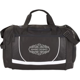 "Coil Locker Duffel Bag (17"")"