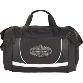 "Coil Locker Duffel Bag (17"")"