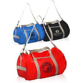 Companion Duffle Bag