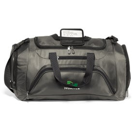 Cross Country Duffel Bags