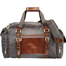 "Cutter and Buck Bainbridge 20"" Duffel Bag"