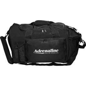 Deluxe Duffle Bag