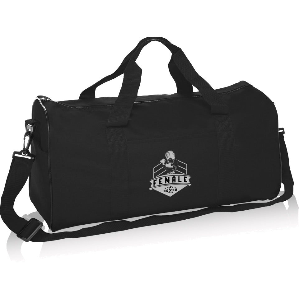 Fitness Duffle Bag