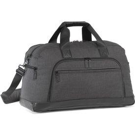 Heritage Supply Tanner Travel Duffel Bag