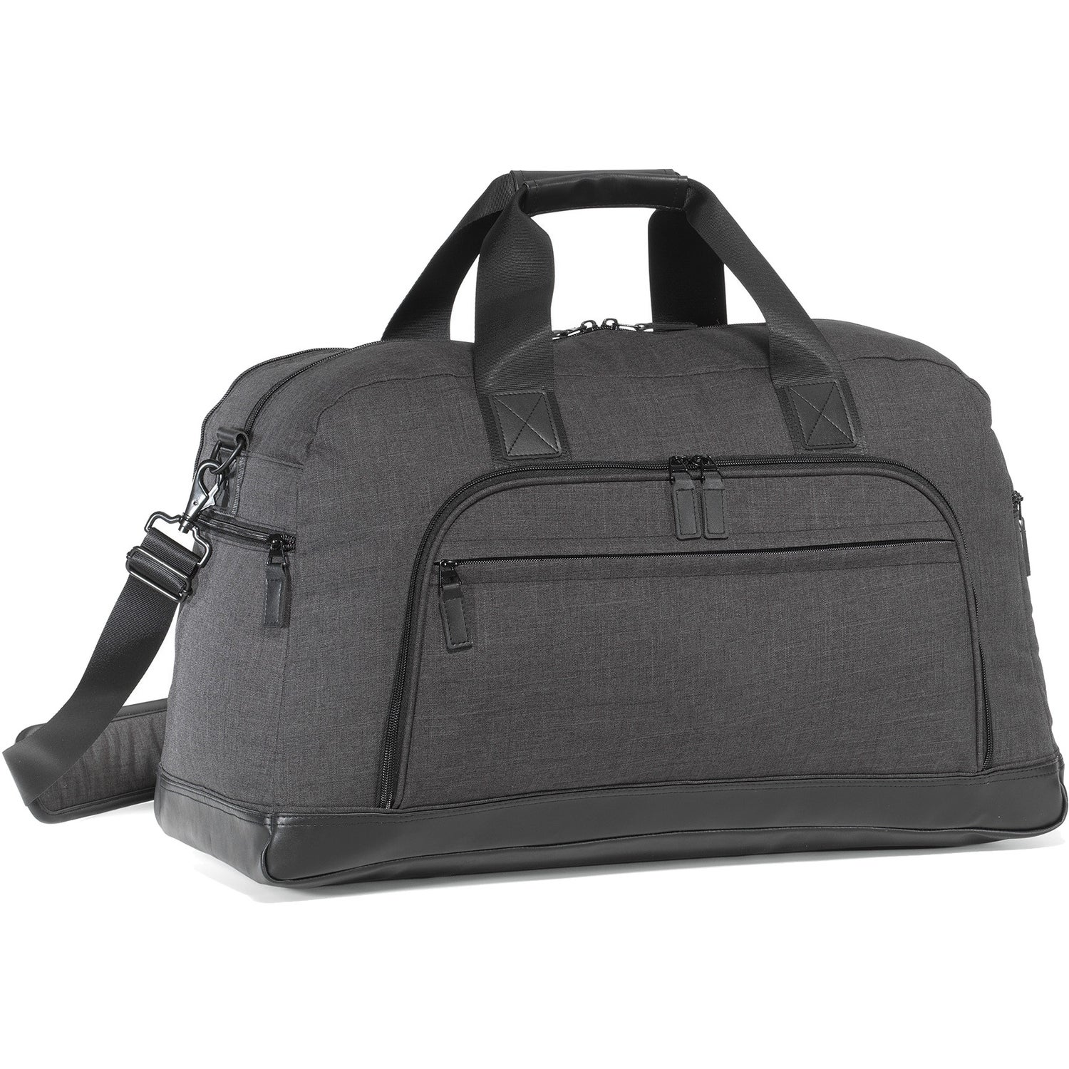 Heritage Supply Tanner Travel Duffel Bag