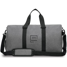 Nomad Must-Have Duffel Bags