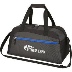 Pacific Heights Carry All Duffel Bag