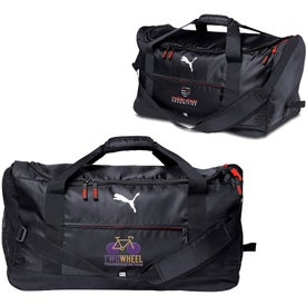 Puma Executive Duffel Bags