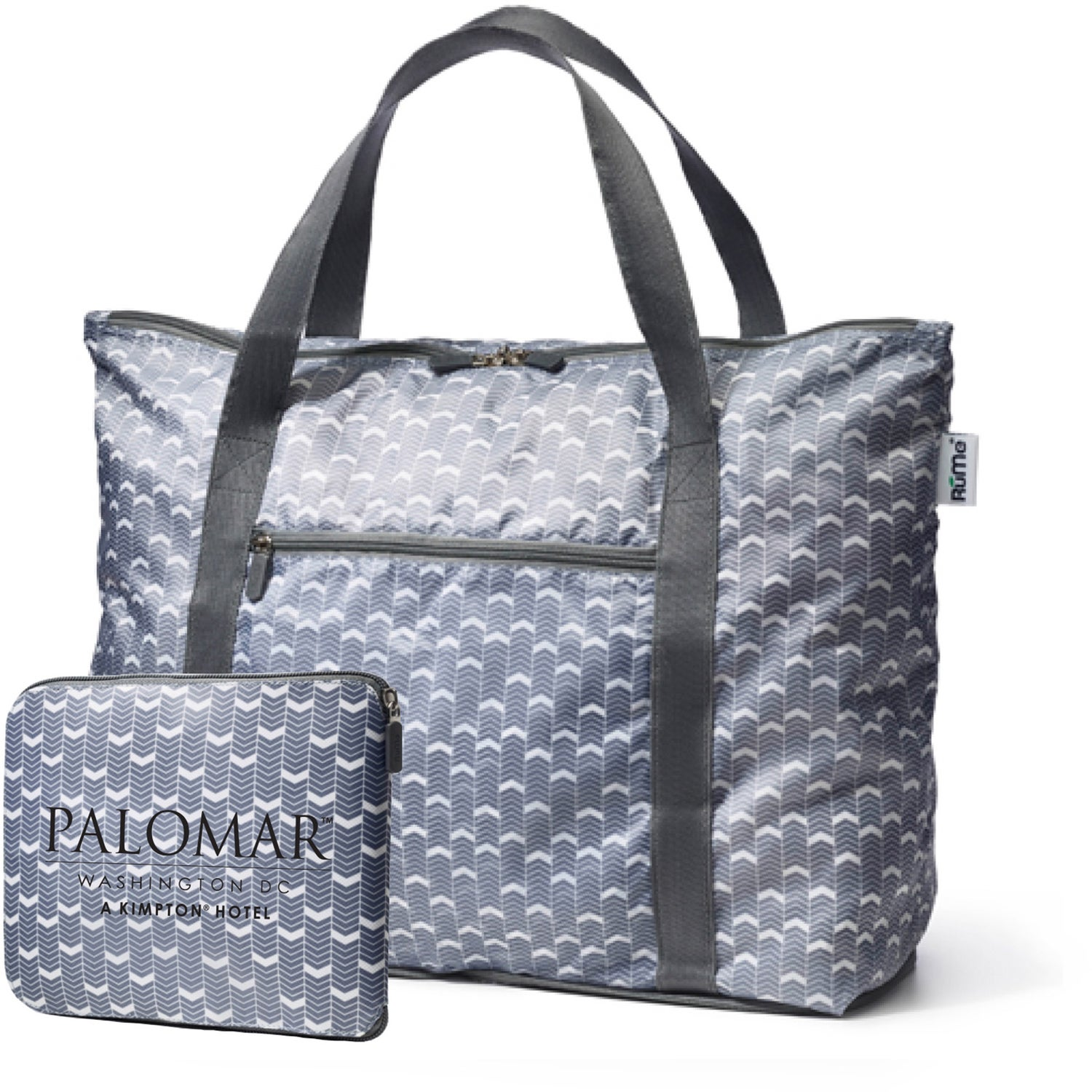 Promotional Rume Cfold Travel Duffel Bags With Custom Logo For 17 38 Ea