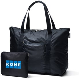RuMe cFold Travel Duffel Bag