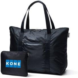 RuMe cFold Travel Duffel Bag
