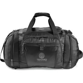 Samsonite Tectonic 2 Convertible Sport Duffel Bag