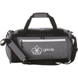 "Slazenger 20"" Gym Yoga Duffel Bag"