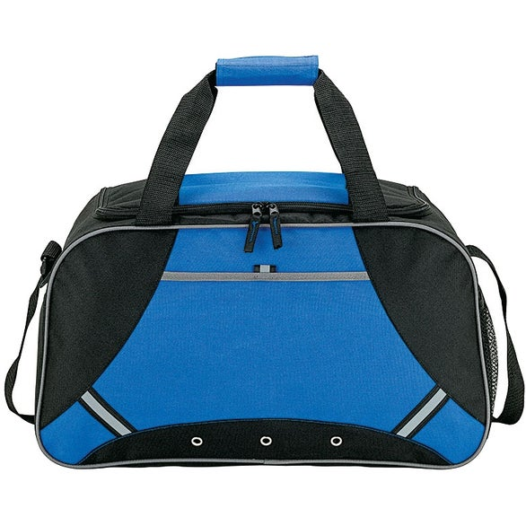 Blue / Black Daytona Sport Duffle Bag
