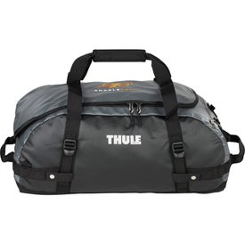 Thule Chasm 40L Duffel Bag (Medium)