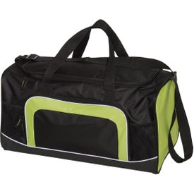 Ultimate Sports Duffel Bag