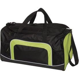 Ultimate Sports Duffel Bag