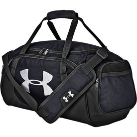 "Under Armour UA Undeniable Duffle (22"" x 11"" x 10"")"