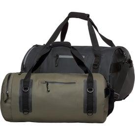 Water Resistant 50L Duffel Bag