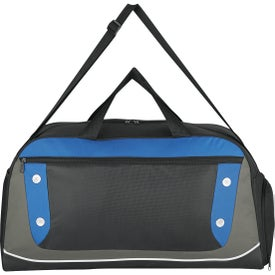 World Tour Duffel Bag