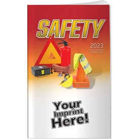 Safety Pocket Calendar (2021)