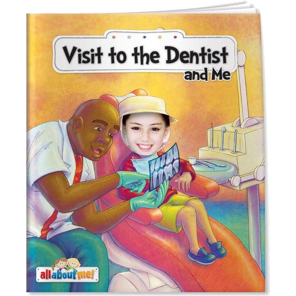 See Item All About Me - Dentist and Me