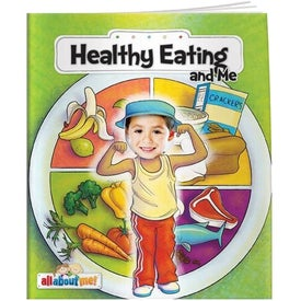 All About Me - Healthy Eating and Me