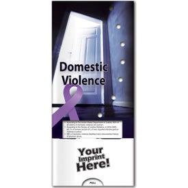 Domestic Violence Pocket Slider