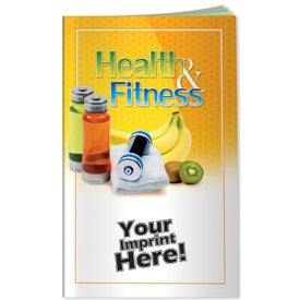 Health and Fitness Better Book