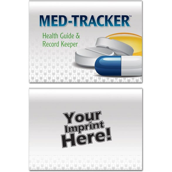 See Item Planner and Med Tracker