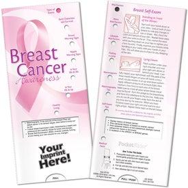 Breast Cancer Awareness Poket Slider