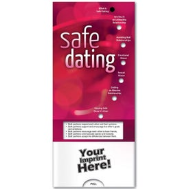 Safe Dating Pocket Slider